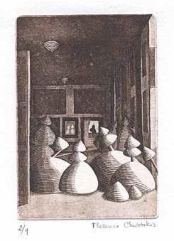 The Velázquez whirligigs (2010 )